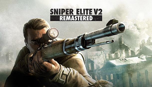 Sniper Elite V2 Remastered Review – PC