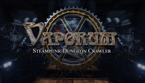 Vaporum Review – Xbox One