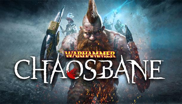 Warhammer: Chaosbane Review – PC