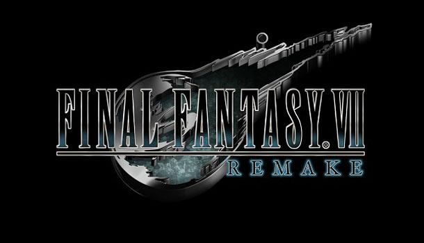 FINAL FANTASY VII REMAKE Opening Movie Revealed