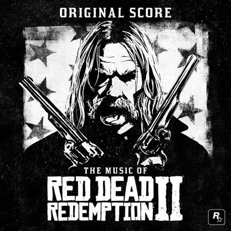 The Music of Red Dead Redemption 2: Original Score Out Now