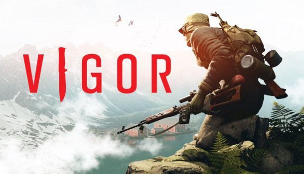 Vigor Review – Xbox One