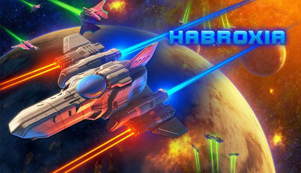 Habroxia Review – PlayStation 4 / Vita