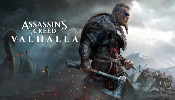 Assassin's Creed Valhalla Celebrates Main Theme Release with Cinematic Trailer