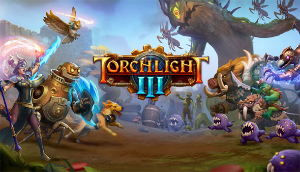 First Look at Forts in Torchlight III Reveals How Adventurers Leave Their Mark on the World