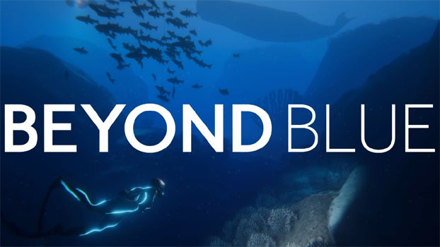 Beyond Blue Game Soundtrack release announced