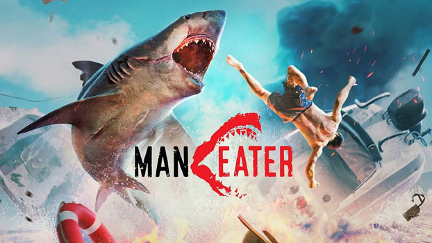 Maneater Official Soundtrack Emerges from the Depths