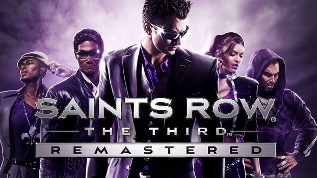Saints Row: The Third Remastered Coming to PS5 and Xbox Series X S as Free Upgrade