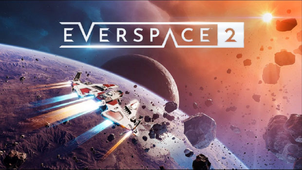 Everspace 2 (Prototype Build) – First Impressions