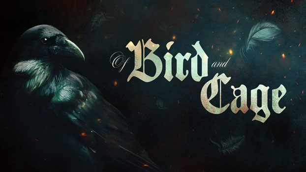 OF BIRD AND CAGE, DUE TO MAY 20, RELEASES A DEMO TODAY