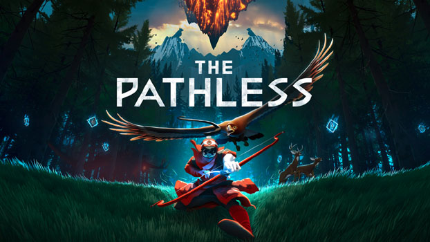 The Pathless Launches Tomorrow for PS5, PS4, PC, and Apple Arcade