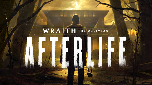 New video for World of Darkness VR horror game Wraith: The Oblivion – Afterlife