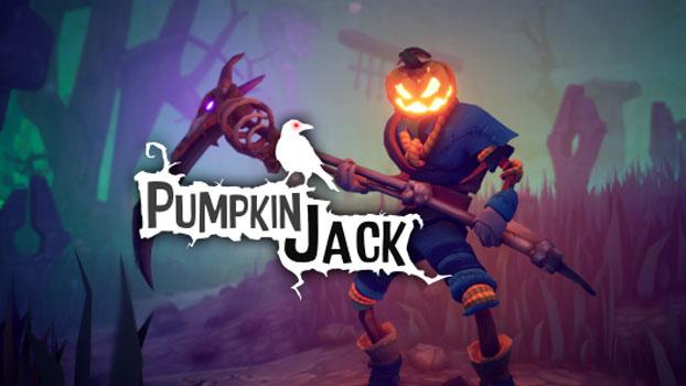 Pumpkin Jack Review – PC