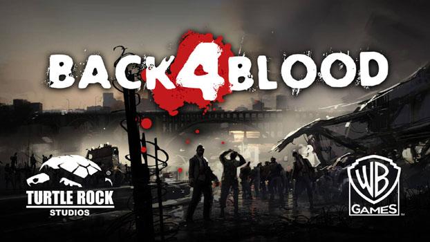 Back 4 Blood Revealed by Warner Bros. Games at The Game Awards