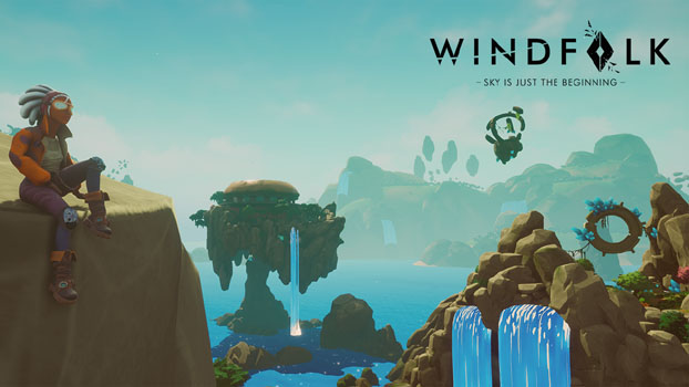 Windfolk Review – PlayStation 4