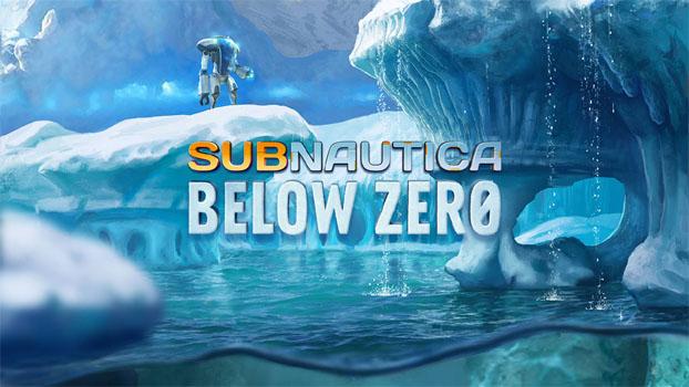 Subnautica: Below Zero PlayStation 5 Support