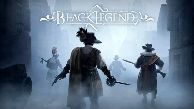 Black Legend Review – PlayStation 4