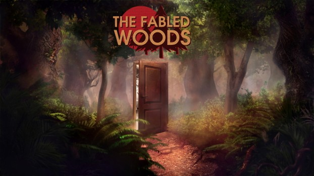 The Fabled Woods Review – PC