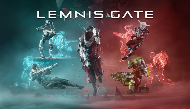 Revolutionary Time-looping Strategy FPS Lemnis Gate Launches August 3, 2021