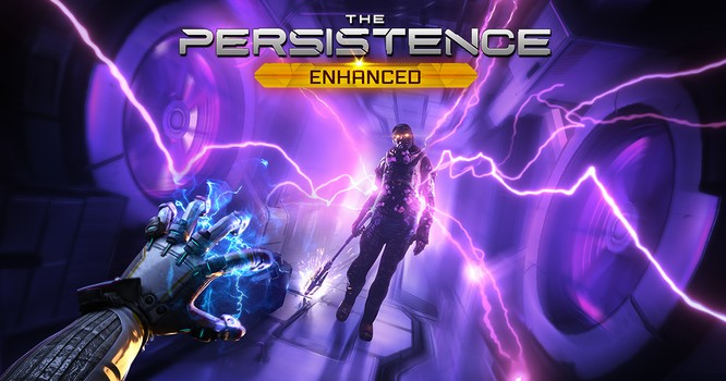 The Persistence Enhanced comes to new generation consoles and PC on June 4th
