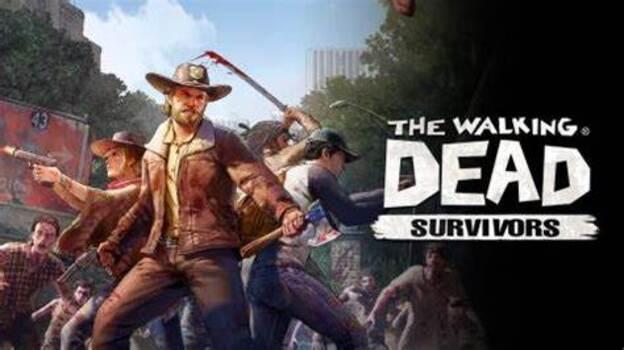The Walking Dead: Survivors Release Date Revealed!