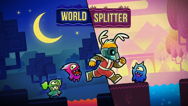 World Splitter Review – PlayStation 4