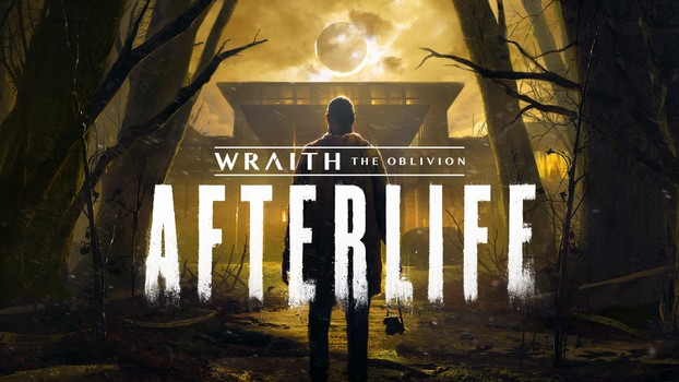 Wraith: The Oblivion – Afterlife Now Available on SteamVR
