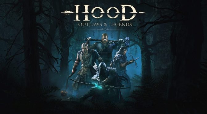 Focus Home Interactive's PvPvE Heist Game Hood: Outlaws & Legends Launches Today