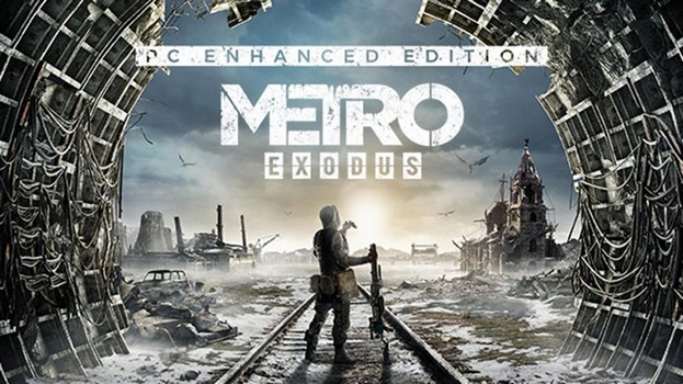METRO EXODUS Enhanced Edition Out Now for PC