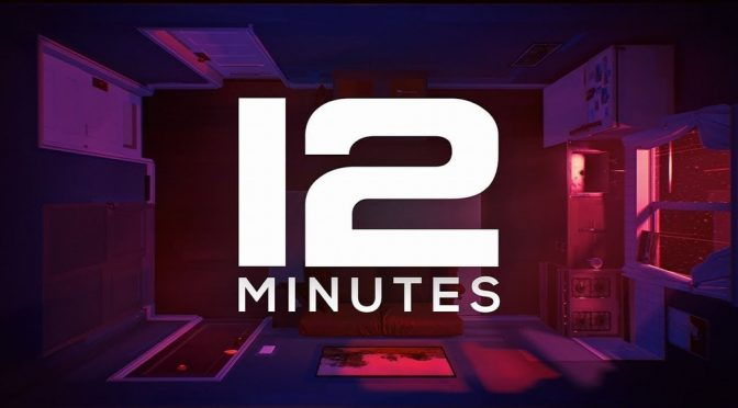 Twelve Minutes Review – PC