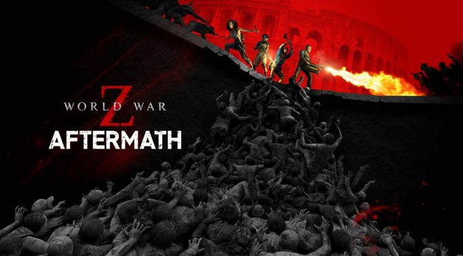 Saber Interactive Reveals World War Z: Aftermath