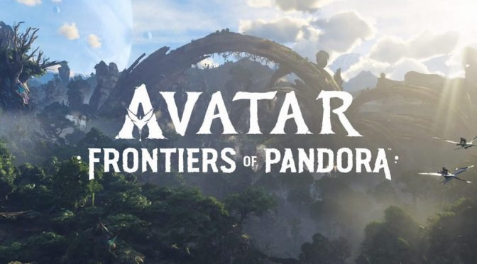 Ubisoft Reveals First Look Trailer For Avatar: Frontiers of Pandora