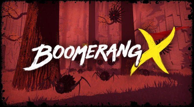 Aerodynamic Adventure Boomerang X Whirls Onto Nintendo Switch & PC in July