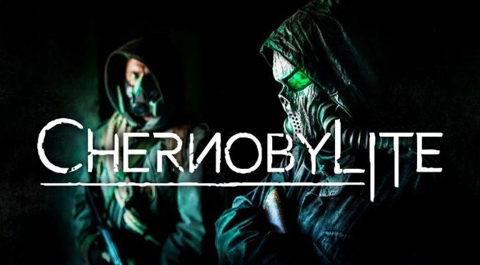 Survival Horror RPG, Chernobylite Creeps onto PS4, XB1 Sept. 7