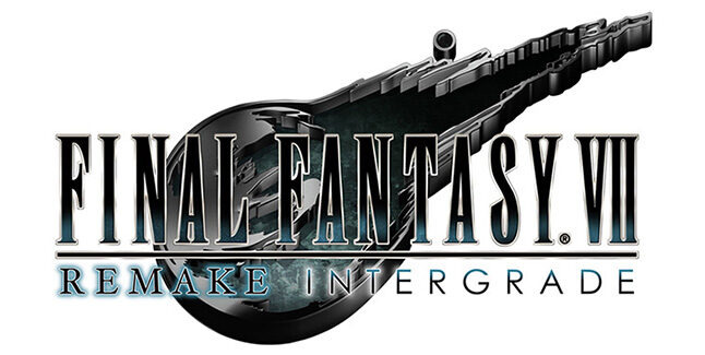 FINAL FANTASY VII REMAKE INTERGRADE Available Now For The PlayStation 5 Console