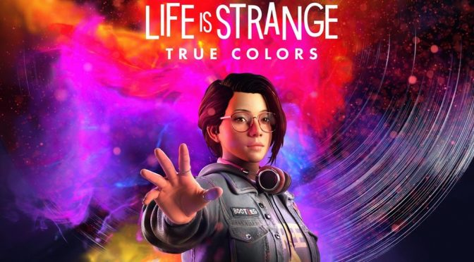 LIFE IS STRANGE: TRUE COLORS REVEALS ORIGINAL SOUNDTRACK BY ANGUS & JULIA STONE