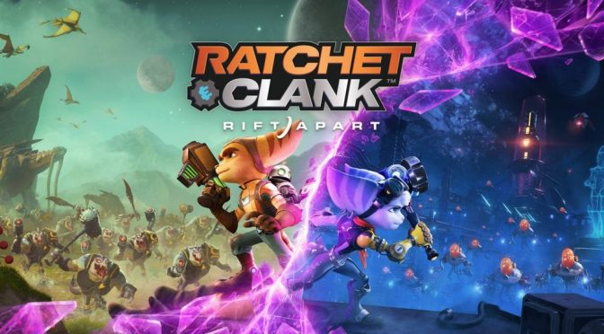 Game Chronicles Plays Ratchet & Clank Rift Apart Full Playlist Now Live