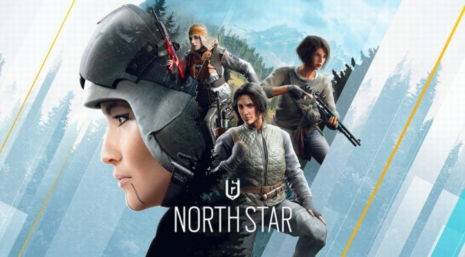 Tom Clancy's Rainbow Six Siege New Season North Star Launches Today