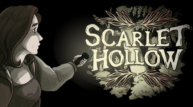 Scarlet Hollow Episode 2 Out Now on Steam