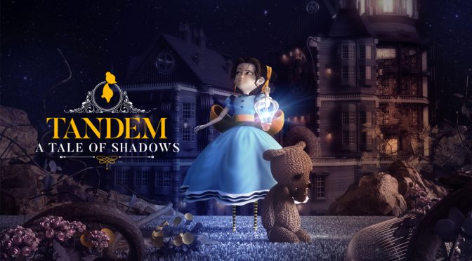 Tandem: A Tale of Shadows Demo – Video Preview