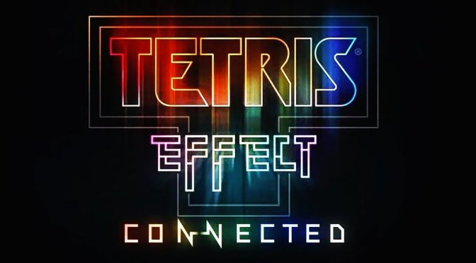 TetrisEffect: Connected Cross-Platform Multiplayer, New Features and Beta Test Details