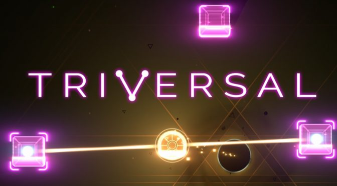 Triversal Beta – First Look Preview