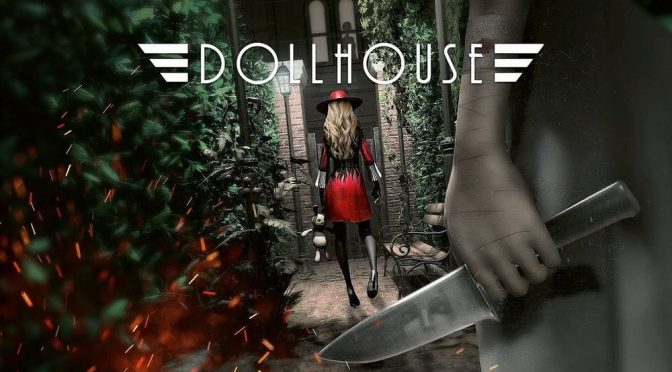 Dollhouse to launch on October 29 on Nintendo Switch