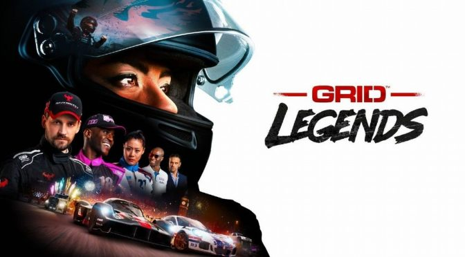 Become a Racing Legend – A Thrilling Next-generation Motorsport Story From Codemasters Launching In 2022
