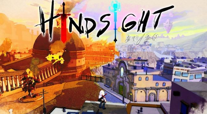 Hindsight 20/20: Wrath of the Raakshasa Launches 9 Sept. on PC and Consoles