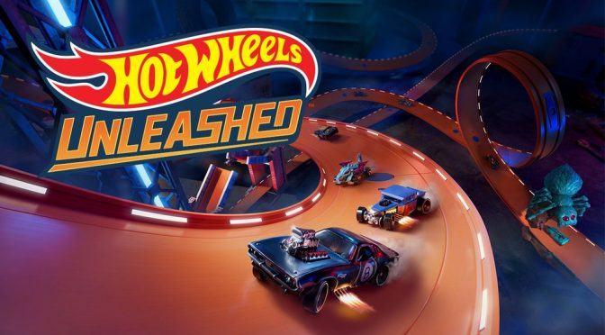 New Trailers for Hot Wheels Unleashed Showcase Official Track Builder