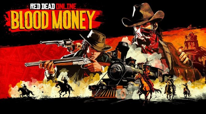 'Red Dead Redemption 2' and 'Red Dead Online' Get DLSS Performance Upgrades on July 13th