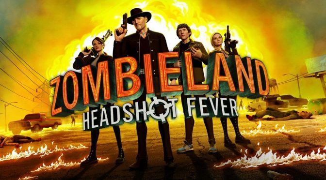 Zombieland VR: Headshot Fever Coming to Steam July 29th