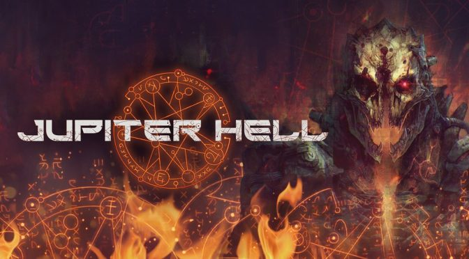 Jupiter Hell Review – PC