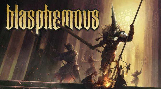 Penitence never ends! Blasphemous sequel announced for 2023